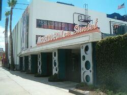 Nickelodeon On Sunset