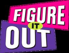Figure it out logo