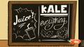 Juice! Kale Everything