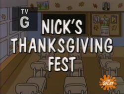 Title-NicksThanksgivingFest