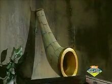 The Ivory Hunting Horn of Roland