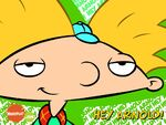 Hey Arnold Arnold Wallpaper