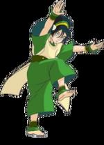 Avatar = Toph 001