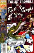 Ren and Stimpy issue 38