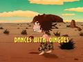 Dances with Dingoes Title