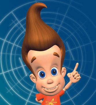 James Isaac Neutron Nickelodeon Wiki Fandom Powered By Wikia