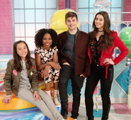 Nickelodeon's Not So Valentine's Special P1