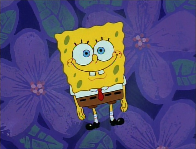 SpongeBob SquarePants (character) | Nickelodeon | FANDOM ...