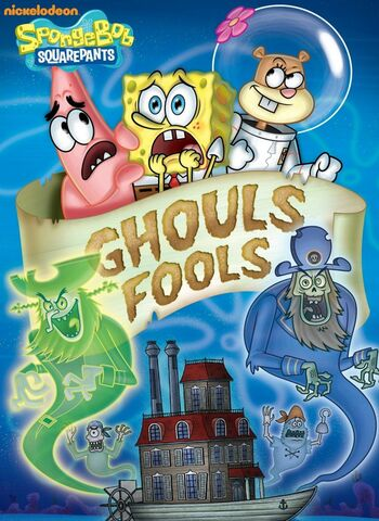 File:SpongeBob Ghouls Fools DVD.jpg