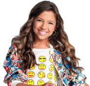 Game Shakers S2 - Babe