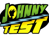 Johnny Test (Serie)