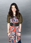 Miranda Cosgrove MTV photoshoot (2011) -3