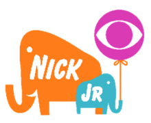 Nick Jr on CBS (2001-2002)