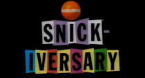 Snick-iversary slider