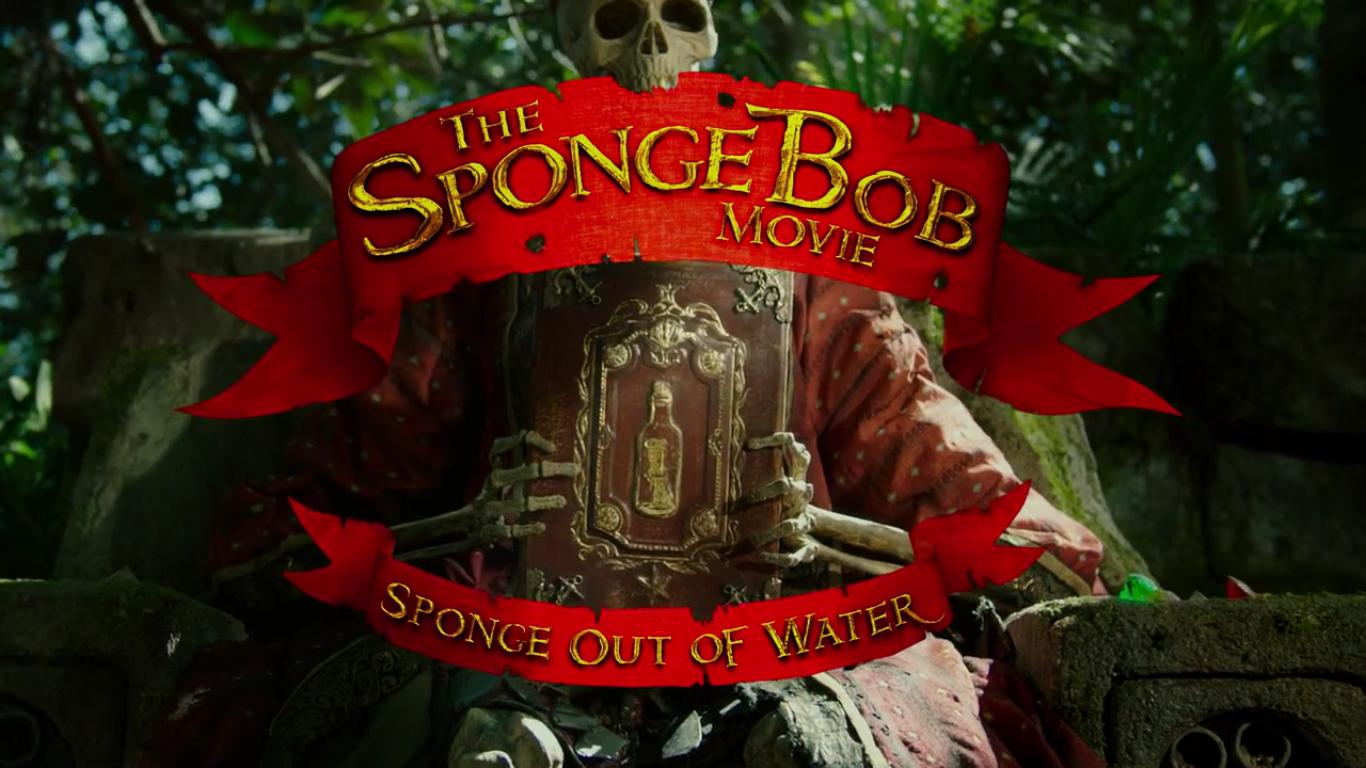 the spongebob movie: sponge out of water | nickelodeon | fandom