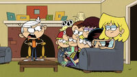 The Loud House - Ein echt, echt, echt lautes Haus3