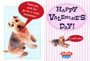 Zelda valentine front and back Nick Mag Feb Mar 1994