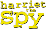 Harriet the Spy logo