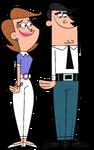 Mr and Mrs Turner