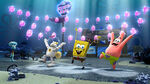 SpongeBob SquarePants 4D The Great Jelly Rescue SpongeBob, Patrick & Sandy with the Jellyfish