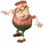 Carl Dancing