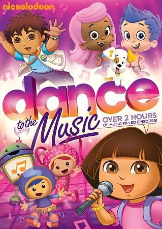 File:Dance to the Music DVD.jpg