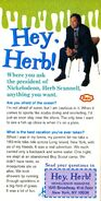 Hey Herb Scannell NickMag Aug 1997