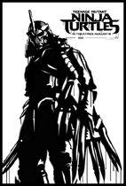 Teenage-Mutant-Ninja-Turtle-Street-Poster-Shredder-600x887