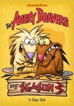 Angry Beavers Best of Season 3