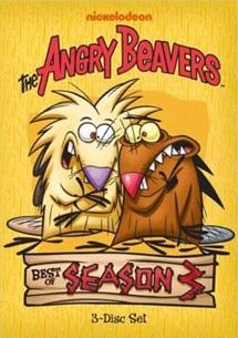File:Angry Beavers Best of Season 3.jpg