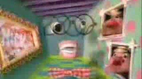 Nickelodeon - Pinchface