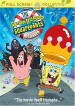 SpongeBobMovieDVD PanAndScanVersion