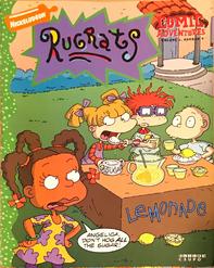 RugratsComicAdventures V1-09