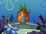 List of SpongeBob SquarePants locations