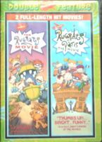 DoubleFeature Rugrats