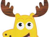 Moose A. Moose
