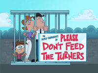 Titlecard-Please Dont Feed The Turners
