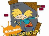 Hey Arnold! episode list