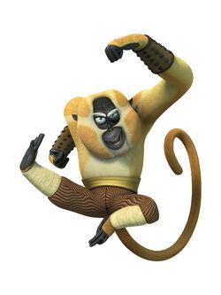 MonkeyLOA