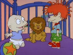 Rugrats - Rebel Without a Teddy Bear 14