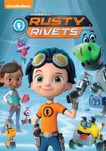 Rusty Rivets DVD