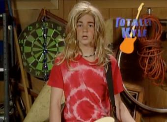 Totally Kyle | Nickelodeon | Fandom