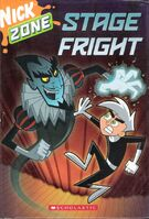 DP Stage Fright Book