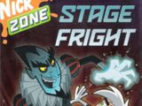 Stage Fright (Danny Phantom book)
