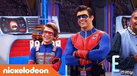 Nick Universe A to Z w Henry Danger, iCarly, Sam & Cat, Zoey 101 & More! Nick