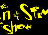 The Ren & Stimpy Show episode list