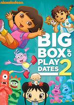 Nick Jr BBOPD2 DVD