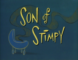 Title-SonOfStimpy