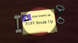 Title-TUFFBreakUp