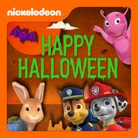 Nickelodeon - Happy Halloween 2013 iTunes Cover